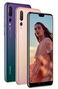 Huawei Mate 20, P30, P30 Pro